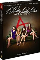 Pretty Little Liars - Saison 3 // DVD NEUF