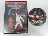 FIEBRE DEL SABADO NOCHE JOHN TRAVOLTA DVD ESPAÑOL ENGLISH REGION 2