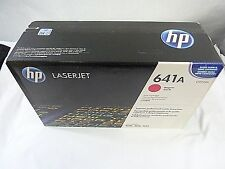 HP 641A (C9723A) Magenta Original Toner Cartridge