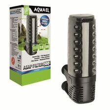 Aquael Internal Aquarium Filter ASAP 300 (100 litre) - Customer Return