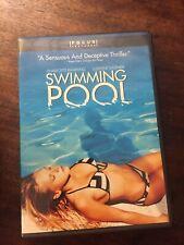 Swimming Pool DVD