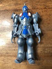 "Wrench Power Rangers Dino Supercharge 5.5"" Figure Bandai 2016 Villain H"
