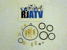 Honda ATC125M 1984-1985 CARBURETOR Carb Rebuild Kit Repair ATC 125M