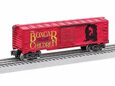 6-83340 THE BOXCAR CHILDREN BOXCAR - Lionel