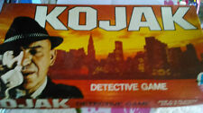 4 players Crime Vintage Board & Traditional Games
