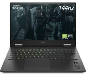 "HP Omen 15-EK0503NA 15.6"" IPS Intel i7-10750H 512GB SSD 16GB RTX 2060 - Win 10"