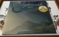 Nightwish Elan  ten inch golden vinyl  Ltd to 300
