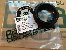 Bearmach Range Rover Classic Differential Pinion Double Lip Oil Seal FTC5258