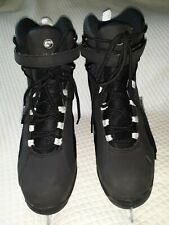 Jackson Ultima Softec Elite ST3502 Men's BLACK IceSkates 11 Ultima MARK IV Blade
