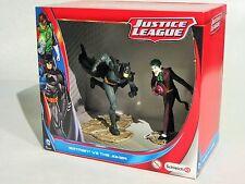SCHLEICH FIGUR 22510 - Scenery Pack Batman vs the Joker - Justice League NEU OVP