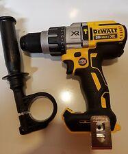"""DEWALT DCD996B 20V Brushless Lithium Ion 1/2"""" Hammer Drill bare tool only"""