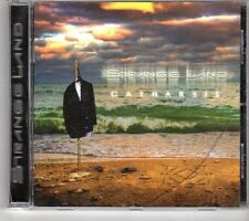 (GM473) Strange Land, Catharsis - CD