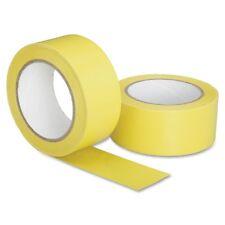 Skilcraft Skilcraft Hvy-duty Poly Floor Safety Marking Tape NSN6174257