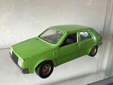 #212  Renault 14 TL Verde - BURAGO 1:24