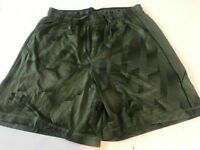 Under Armour Men's  Loose Fit Run Training Gym Shorts  (UAS-16)