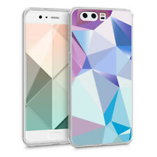 TPU Silicone Crystal Case for Huawei P10 with IMD