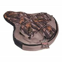 Crossbow Case, Soft Sided Protection & Easy Zipper Access, Padded Shoulder Sling