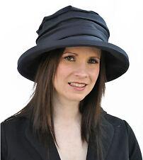 Olney Annabel Ladies Wax Hat. Weatherproof/Country