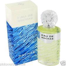 Eau de Rochas by Rochas 1.0oz / 30ml EDT Spray NIB Women's Perfume Very RARE
