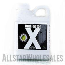 Advanced Nutrients Bud Factor X Hydroponics Bloom Stimulant Enhancer, 250ml