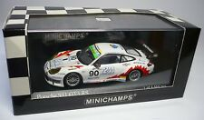 1 PORSCHE 911 GT3 RS SPA 2004 1:43 MINICHAMPS