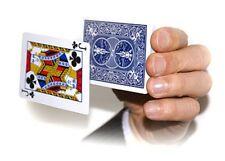 Floating Card - Bicycle Zauber Spielkarten Kartentricks