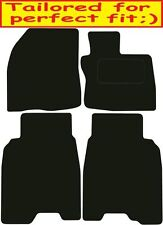 Honda Civic 5dr Tailored car mats ** Deluxe Quality ** 2006 2005 2004 2003 2002