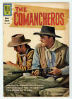 JERRY WEIST ESTATE: FOUR COLOR COMICS #1300 John Wayne COMANCHEROS FN+ Dell 1961