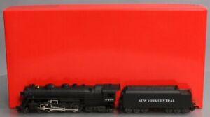 Rivarossi R5446 HO 4-6-4 Hudson New York Central Steam Locomotive LN/Box