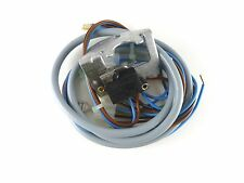 BAXI COMBI 80 ECO MICROSWITCH CABLE SELECTOR / PUMP 248207 FREE POSTAGE NEW