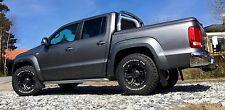 Tuff T01 8x17 5x120/139,7 Felgen für Dodge Ram 1500 Durango VW Amarok