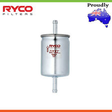 New * Ryco * Fuel Filter For NISSAN NOMAD 2.4L 4Cyl 12/1986 -10/1992