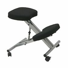 NEW! Kneeling Orthopaedic Ergonomic Posture Office Stool Chair Seat