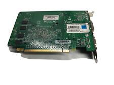 EVGA NVIDIA GeForce 8400 GS (512P2N738LR) 512MB GDDR2 SDRAM PCI Express x16...
