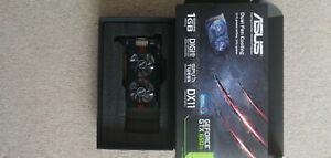 Asus GeForce GTX 650 Ti (1024 MB) Graphics Card
