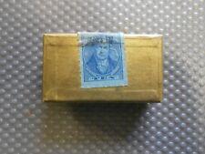 Benson & Hedges Crown Gold alte Zigarettenschachtel (755)