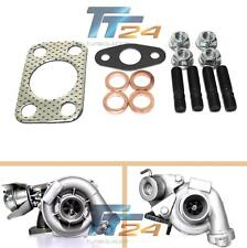 KIT di montaggio Assembling Kit => TURBOCOMPRESSORE # FORD VOLVO TOYOTA 1,6 TDCi 75ps-109ps