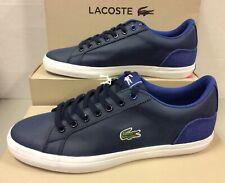 Lacoste Lerond Men's Sneakers Trainers Shoes UK 8 / EU 42 / USA 9