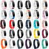 Für Fitbit Inspire/Inspire HR Silikon Armband Uhrenarmbänder Ersatz Uhrenarmband