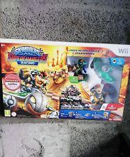Skylanders Superchargers Racing - Pack de démarrage Wii