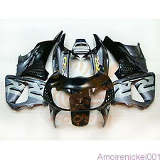 STO New ABS Painted Bodywork Fairing Full Set For 1994 1995 Honda CBR 900 RR (B)