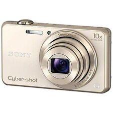 SONY DSC-WX220-N Digital camera Cyber-shot WX220 Optical 10x Gold New Japan EMS