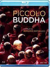Blu Ray Il Piccolo Buddha - (1993) *** Contenuti Speciali *** ......NUOVO