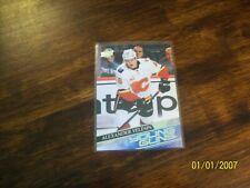 2020-21 Upper Deck Hockey Young Guns Alexander Yelesin RC Card #488