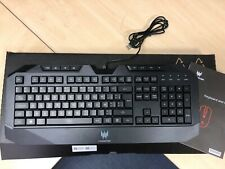 Acer Predator Wired Keyboard (AZERTY)