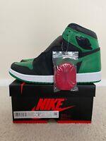 Air Jordan 1 Retro High OG Pine Green US8.5 Brand New From Nike Online