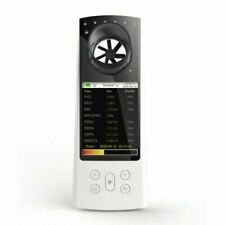 Sp80b Bluetooth Digital Spirometer Lung Function Breathing Pulmonary Diagnostic
