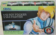 MACROSS : Roy Focker & Fighter model kit set made by IMAI (XXX)