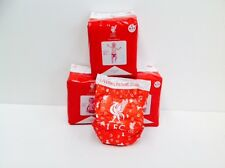 Official Liverpool FC Baby Nappies, pack of 12, Present, Branded Brappies 4-11kg