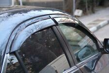 Honda Accord 8 Window Visor Door Deflector Acura TSX CU2 2008-2013 Genuine Set